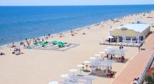 Отдых в Затоке и другие лучшие морские курорты одесской области